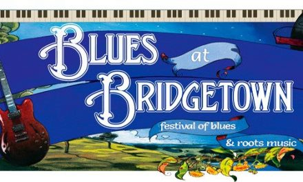 Bridgetown Blues in limbo