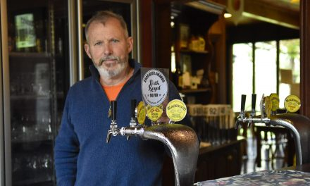 More medals for The Cidery