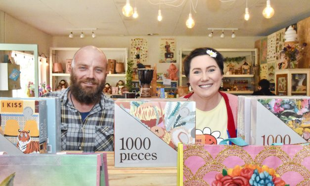 Three new Bridgetown businesses defying the recession