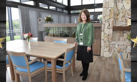 Geegeelup aged care now bigger, brighter and better