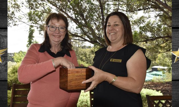 Scholarship awards continue despite Covid difficulties